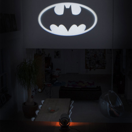 Projecteur Bat-Signal Batman
