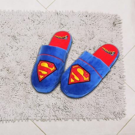 Chaussons Superman Logo