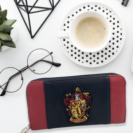 Portefeuille Harry Potter Gryffondor