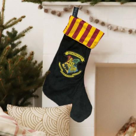 Botte de Noël Harry Potter Poudlard