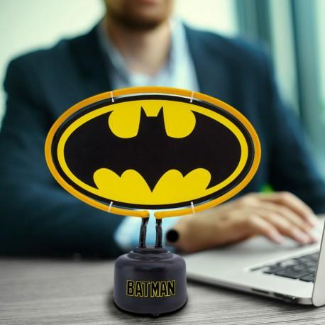 Lampe Néon Batman Logo