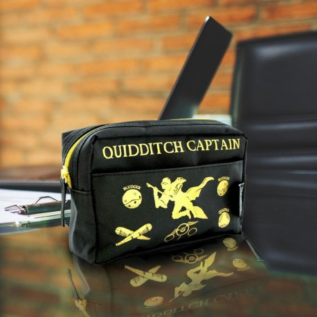 Grande Trousse Harry Potter Captain Quidditch