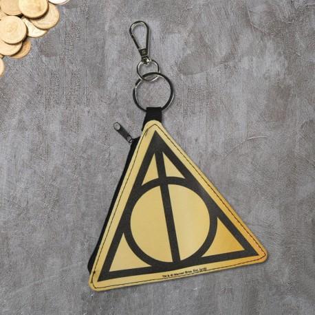 Porte-Clés Porte-Monnaie Harry Potter Les Reliques de la Mort