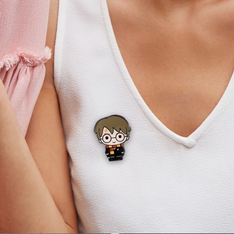 Badge Harry Potter Chibi