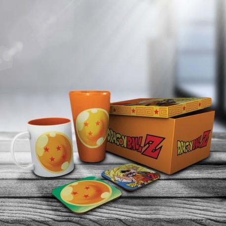 Boîte Cadeaux Dragon Ball Z