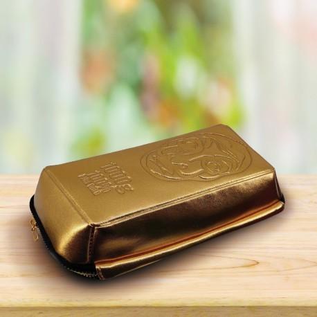 Trousse La Casa de Papel Lingot d'Or