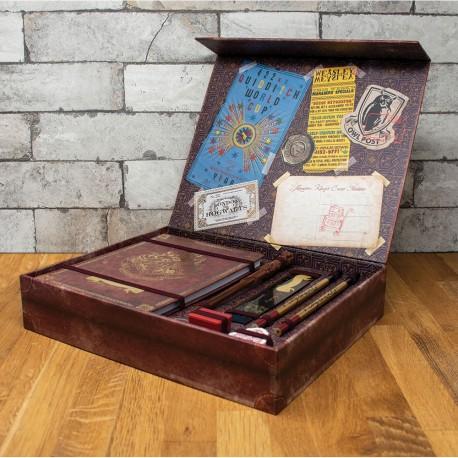 Boîte à Secrets Harry Potter Collector Deluxe