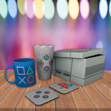 Boîte Cadeaux Playstation