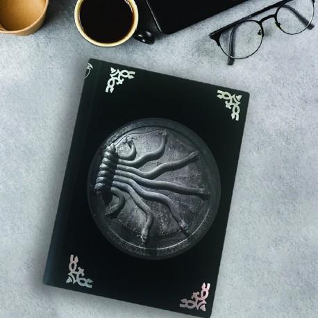 Carnet de Notes Harry Potter - Chambre des Secrets