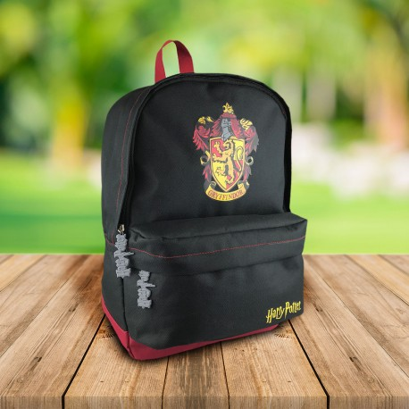 Sac à Dos Harry Potter Blason Gryffondor