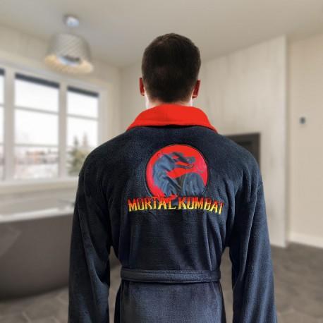 Peignoir Mortal Kombat