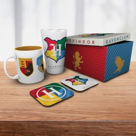 Boîte Cadeaux Harry Potter Poudlard