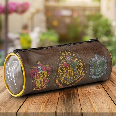 Trousse Harry Potter Blasons