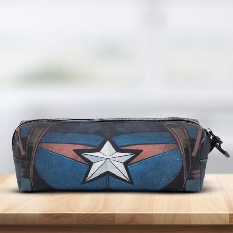 Trousse Captain America Armure