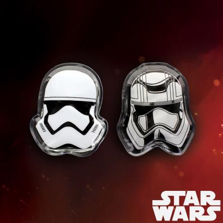 Chaufferettes Stormtroopers Star Wars